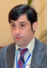 Andrei Hrienko_All conditions created for voters and observers