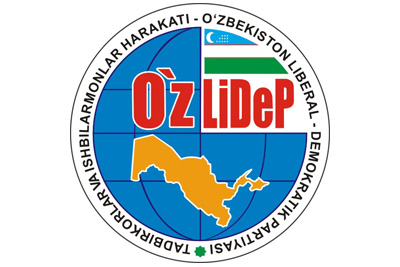UzLiDeP is for stability, peace and prosperity