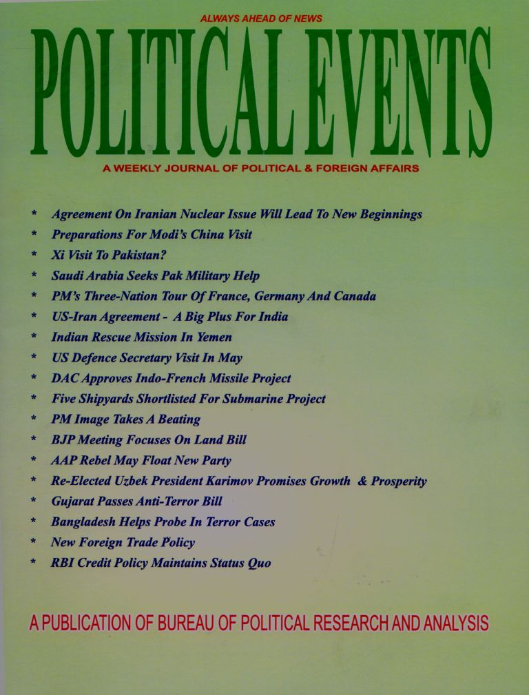 6_Political Events