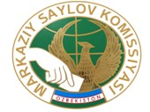Decision of the Central Election Commission of the Republic of Uzbekistan
