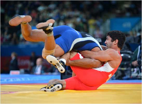 olympic wrestling research paper Freestyle wrestling is a style of amateur wrestling that is practiced throughout the world along with greco-roman, it is one of the two styles of wrestling contested in the olympic games.