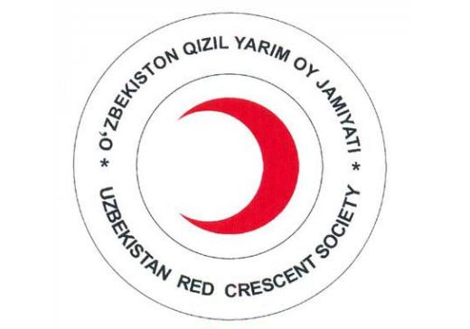 On november 14 this year, the red crescent society (rcs) of uzbekistan turned 91