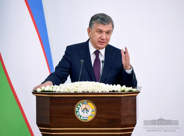 President held an expanded meeting of the Prosecutor ...